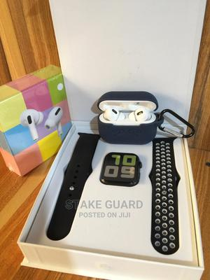 Series 6 Smart Watch | Smart Watches & Trackers for sale in Lagos State, Ajah