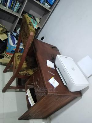 Reading Table and Chair   Furniture for sale in Oyo State, Ibadan