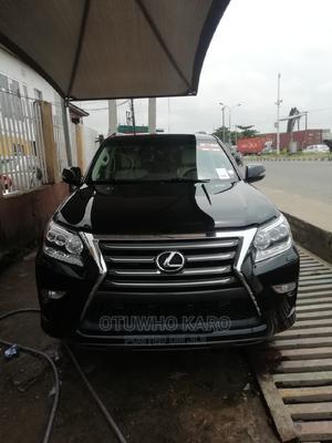 Lexus GX 2016 Black | Cars for sale in Lagos State, Amuwo-Odofin