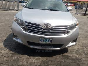 Toyota Venza 2010 V6 AWD Silver | Cars for sale in Delta State, Warri