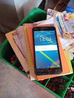 Tecno Spark K7 16 GB Black   Mobile Phones for sale in Oyo State, Akinyele