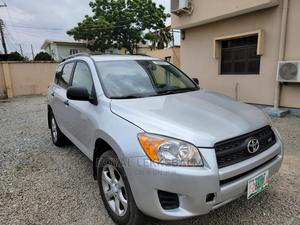 Toyota RAV4 2011 3.5 Limited 4x4 Silver   Cars for sale in Lagos State, Surulere