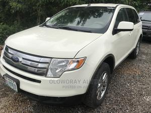 Ford Edge 2007 White   Cars for sale in Abuja (FCT) State, Jahi