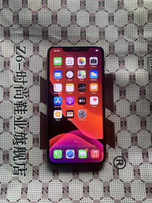 Apple iPhone XS Max 256 GB Gold | Mobile Phones for sale in Lagos State, Ogba