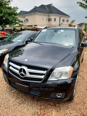 Mercedes-Benz GLK-Class 2011 350 Black | Cars for sale in Abuja (FCT) State, Gwarinpa