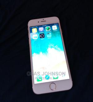 Apple iPhone 6 64 GB Gold | Mobile Phones for sale in Edo State, Benin City