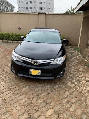 Toyota Camry 2013 Black | Cars for sale in Abuja (FCT) State, Kado