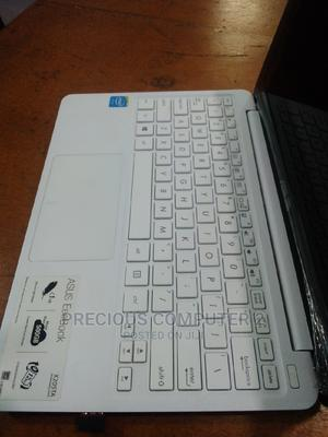 Laptop Asus EeeBook X205TA 2GB Intel Pentium SSHD (Hybrid) 60GB   Laptops & Computers for sale in Lagos State, Ikorodu
