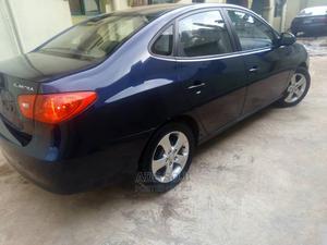 Hyundai Elantra 2008 1.6 GLS Blue | Cars for sale in Oyo State, Ibadan