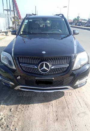 Mercedes-Benz GLK-Class 2010 350 4MATIC Black   Cars for sale in Rivers State, Port-Harcourt