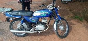 Suzuki Bike 2007 Blue   Motorcycles & Scooters for sale in Kwara State, Ilorin West