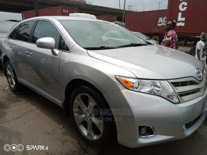 Toyota Venza 2010 AWD Silver   Cars for sale in Lagos State, Apapa