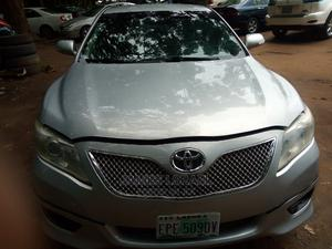 Toyota Camry 2008 2.4 SE Silver | Cars for sale in Abuja (FCT) State, Gaduwa