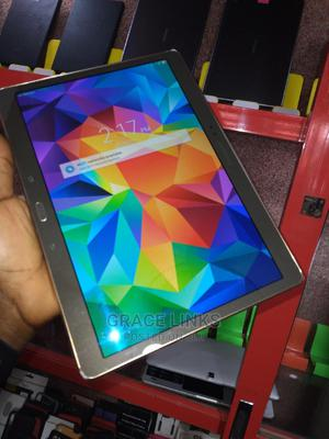 Samsung Galaxy Tab S 8.4 16 GB | Tablets for sale in Lagos State, Ikeja