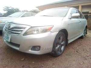 Toyota Camry 2011 Gold | Cars for sale in Abuja (FCT) State, Central Business District