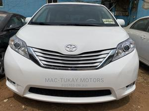 Toyota Sienna 2011 White | Cars for sale in Lagos State, Ikeja
