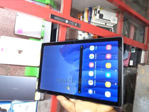 Samsung Galaxy Tab A7 LTE 32 GB Gray | Tablets for sale in Lagos State, Ikeja