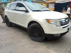 Ford Edge 2008 White | Cars for sale in Lagos State, Ojodu