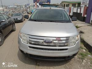 Ford Edge 2008 Silver   Cars for sale in Oyo State, Ibadan