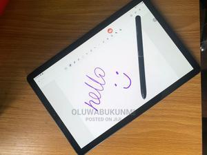 Samsung Galaxy Tab S4 64 GB Black   Tablets for sale in Lagos State, Lekki