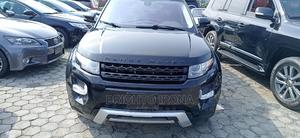 Land Rover Range Rover Evoque 2014 Black | Cars for sale in Lagos State, Ajah