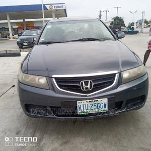 Honda Accord 2006 Gray | Cars for sale in Lagos State, Ajah