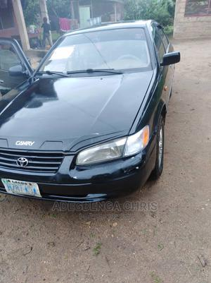 Toyota Camry 2000 Black   Cars for sale in Osun State, Ife