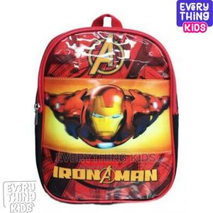 Iron-Man TODDLER Bag Pack Red | Babies & Kids Accessories for sale in Lagos State, Ikeja