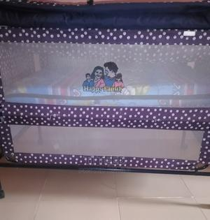 Neatly Used Baby Cot   Babies & Kids Accessories for sale in Osun State, Osogbo