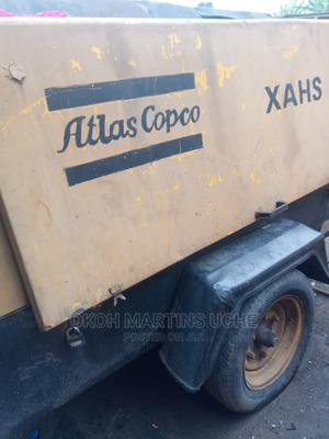 Air Compressor   Heavy Equipment for sale in Delta State, Warri