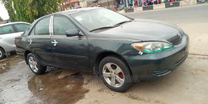 Toyota Camry 2003 Green | Cars for sale in Lagos State, Isolo
