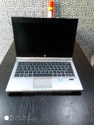 Laptop HP EliteBook 2570P 4GB Intel Core I5 HDD 320GB | Laptops & Computers for sale in Lagos State, Ikorodu