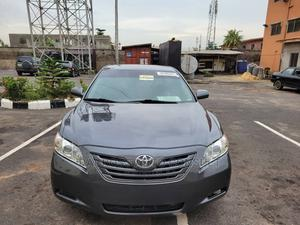 Toyota Camry 2009 Gray | Cars for sale in Lagos State, Abule Egba