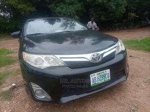 Toyota Camry 2013 Black | Cars for sale in Abuja (FCT) State, Jabi