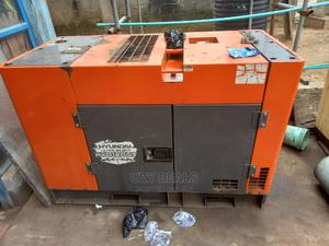 Hyundai UCTR Silent Generator | Electrical Equipment for sale in Lagos State, Isolo