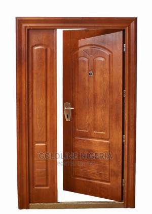 High Quality Door for Your Entrance   Doors for sale in Rivers State, Port-Harcourt
