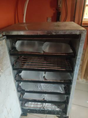 Slightly Used and Functioning Ice Block Machine With Ac.   Restaurant & Catering Equipment for sale in Abuja (FCT) State, Lugbe District