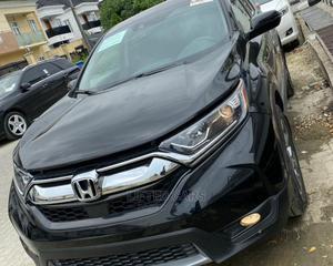 Honda CR-V 2018 Black | Cars for sale in Lagos State, Ikeja