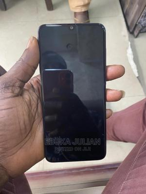 Samsung Galaxy A70 128 GB Gray | Mobile Phones for sale in Lagos State, Ikeja