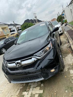 Honda CR-V 2017 Black | Cars for sale in Lagos State, Lekki