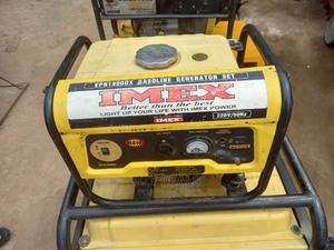 IMEX 1.9kva Generator | Electrical Equipment for sale in Lagos State, Isolo