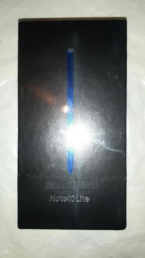 New Samsung Galaxy Note 10 Lite 128 GB   Mobile Phones for sale in Abuja (FCT) State, Durumi