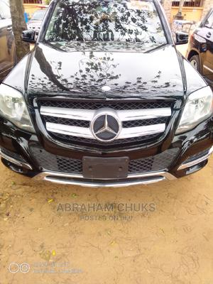Mercedes-Benz GLK-Class 2013 350 4MATIC Black   Cars for sale in Lagos State, Ikotun/Igando