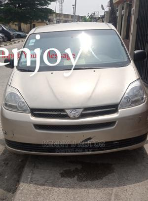 Toyota Sienna 2005 CE Gold | Cars for sale in Lagos State, Amuwo-Odofin