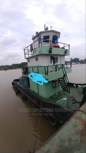 Tugboat Vessel | Watercraft & Boats for sale in Delta State, Warri