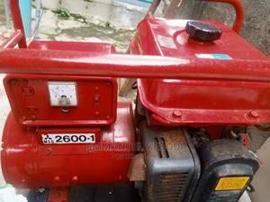 Mitsubishi 2.8kva Japanese Generator   Electrical Equipment for sale in Lagos State, Mushin