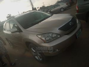Lexus RX 2005 330 Gold | Cars for sale in Rivers State, Port-Harcourt