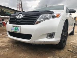 Toyota Venza 2011 V6 AWD White | Cars for sale in Lagos State, Oshodi
