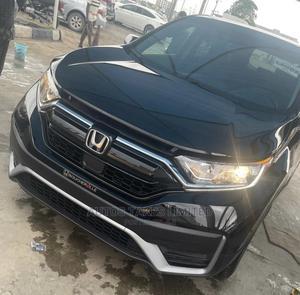 New Honda CR-V 2021 Black | Cars for sale in Lagos State, Lekki