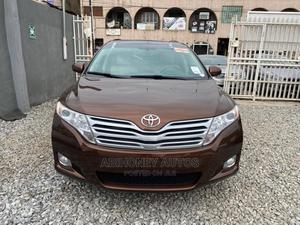 Toyota Venza 2010 V6 AWD Brown | Cars for sale in Lagos State, Ikorodu
